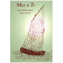 Muir is Tir by George MacLeod, 9780861526833
