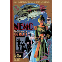 Nemo: Roses Of Berlin by Alan Moore, 9780861662302