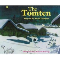 The Tomten by Astrid Lindgren, 9780863151538