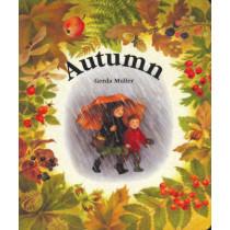Autumn by Gerda Muller, 9780863151910