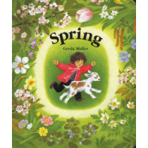 Spring by Gerda Muller, 9780863151934