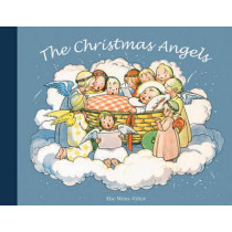 The Christmas Angels by Else Wenz-Vietor, 9780863156625