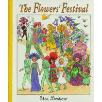 The Flowers' Festival by Elsa Beskow, 9780863157288