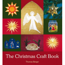 The Christmas Craft Book by Thomas Berger, 9780863158278
