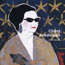 Chant Avedissian by Avedissian Chant, 9780863560804