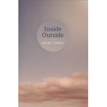 Inside Outside by Brian Turner, 9780864736536