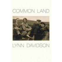 Common Land by Lynn Davidson, 9780864737601