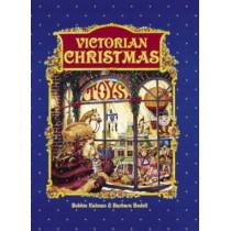 Victorian Christmas by Bobbie Kalman, 9780865054608