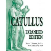 Catullus: Advanced Placement Edition by Gaius Valerius Catullus, 9780865162761