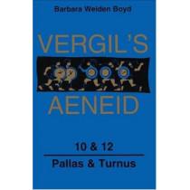 Aeneid: Bks. 10 & 12: Pallas and Turnus by Virgil, 9780865164154