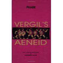Aeneid: Bks. 1-6 by Virgil, 9780865164215