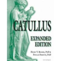 Catullus (Expanded) by Professor Gaius Valerius Catullus, 9780865166035