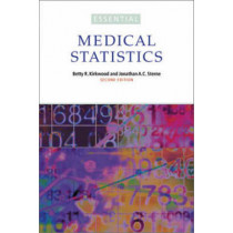 Essential Medical Statistics by Betty R. Kirkwood, 9780865428713