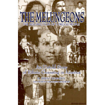 The Melungeons: Resurrection of a Proud People - Untold Story of Ethnic Cleansing in America by N.Brent Kennedy, 9780865545168