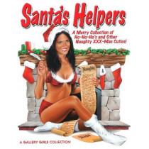 Santa's Helpers by Sal Quartuccio, 9780865621770