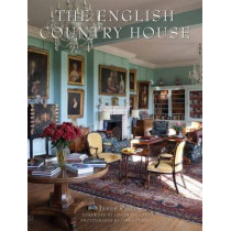 The English Country House by MR James Peill, 9780865653061