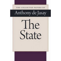 State by Anthony De Jasay, 9780865971714