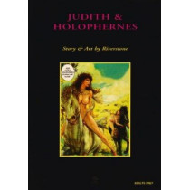 Judith & Holophernes by Riverstone, 9780867195293