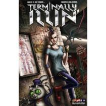Terminally Illin' Vol 1 by Kaylin Andres, 9780867198126