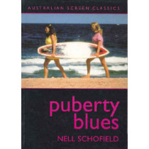 Puberty Blues by Nell Schofield, 9780868197494