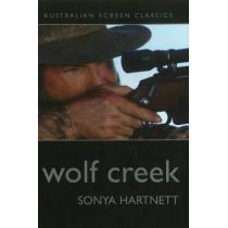 Wolf Creek by Sonya Hartnett, 9780868199122