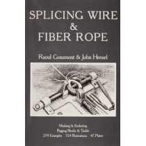 Splicing Wire and Fiber Rope by Raoul Graumont, 9780870331183