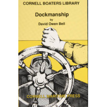 Dockmanship by David Owen Bell, 9780870334252
