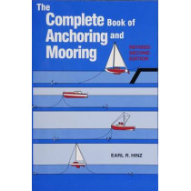 Complete Book of Anchoring and Mooring by Earl R. Hinz, 9780870335396