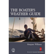 Boater's Weather Guide by Margaret Williams, 9780870336249