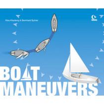 Boat Maneuvers by Klas Klauberg, 9780870336324