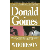 Whoreson by Donald Goines, 9780870679711