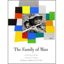 The Family of Man by Edward Steichen, 9780870703416