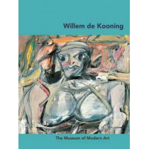 Willem de Kooning by Carolyn Lanchner, 9780870707889