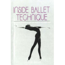 Inside Ballet Technique: Separating Anatomical Fact from Fiction in the Ballet Class by Valerie Grieg, 9780871271914