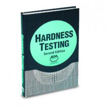 Hardness Testing by Harry Chandler, 9780871706409