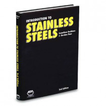 Introduction to Stainless Steels by J.Gordon Parr, 9780871706737