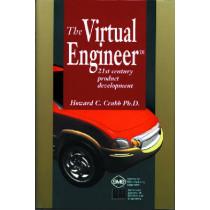 Virtual Engineer: 21st Century Product Development by Howard Crabb, 9780872634916