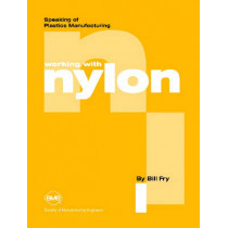 Working with Nylon by William Fry, 9780872635067