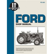 Compilation Fo18 Fo21 Fo22 Fo36 & Fo39 by Editors of Haynes Manuals, 9780872883673