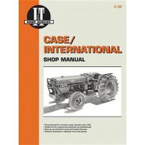 Case MDLS 385 485 585 685 &885 by Haynes, 9780872884168