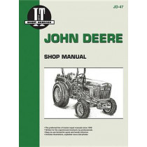 Jd SRS 850 950 & 1050 by Penton, 9780872884304