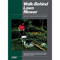 Walk-Behind Lawn Mower Ed 5 by Penton, 9780872886476