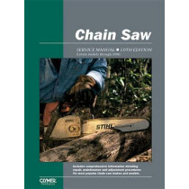 Chain Saw Service by Penton, 9780872887053