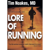 Lore of Running by Tim Noakes, 9780873229593