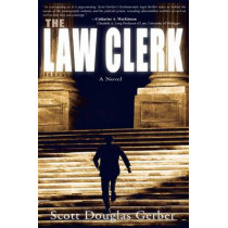 The Law Clerk: A Novel, 9780873389037