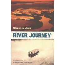 River Journey by Clarence Jonk, 9780873514354