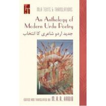 An Anthology of Modern Urdu Poetry by M. A. R. Habib, 9780873527972