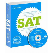 The Official SAT Study Guide with DVD: From the Maker of the Test by The College Board, 9780874479799