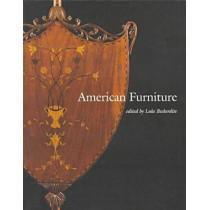 American Furniture 1998 by Luke Beckerdite, 9780874518924