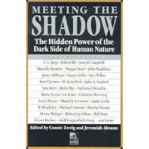Meeting the Shadow: The Hidden Power of the Dark Side of Human Nature by Connie Zweig, 9780874776188